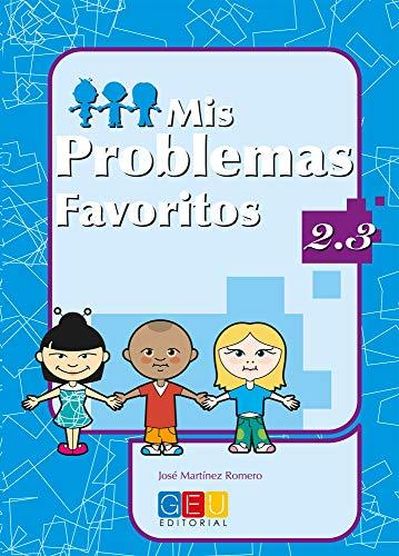 Mis problemas favoritos 2.3 por José Martínez Romero