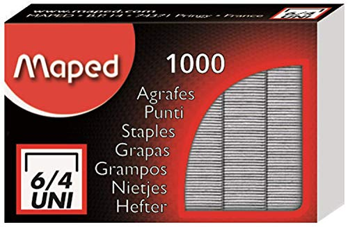 Maped 325110 Agrafes