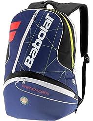 Babolat Team Rg/Fo Bolsas para Material de Tenis, Unisex Adulto, Azul / Rojo, Talla Única