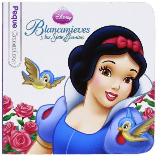 Blancanieves y los siete enanitos. Pequecuentos
