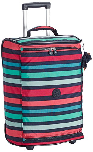 Kipling – TEAGAN XS – 33 Litros – Spicy Stripes – (Multi color)