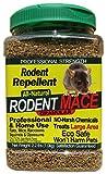 Nature's MACE Rodent Repellent-2.2lb Sha...