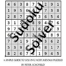 Sudoku Solver (English Edition)