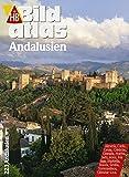 HB Bildatlas Andalusien - Susanne Asal