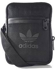 Adidas Festival Homme Cross Body Bag Noir