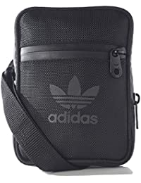 Adidas Festival Homme Cross Body Bag Noir