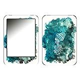Disagu SF-107353_1239 Design Displayschutzfolie für Tolino Shine 2 HD - Motiv