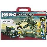 Hasbro - KRE-O 30688148 - Transformers Megatron Bauset