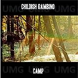 Camp -Ltd-