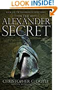 #8: The Alexander Secret: Book 1 of the Mahabharata Quest Series