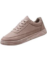 hot sales beb8b 240e1 Scarpe Sportive da Uomo Casual Sneakers Sports Moda Scarpe Outdoor Anti  Slittamento Travel Running Shoes Scarpe da…