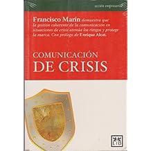 Comunicación de crisis (Acción Empresarial)