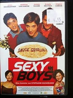 Sexy Boys [Verleihversion]
