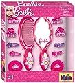 Klein 5704 - Set de peluquería con diseño de Barbie de Klein / Barbie