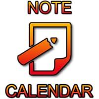 Note and Calendar App