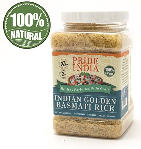 pride-of-india-rice-grain-jars-xl-indian-golden-basmati-rice-parboiled-sella-22-lb-jar