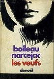 les veufs 1970 roman policier