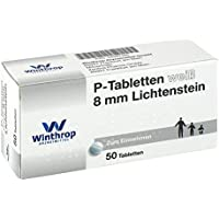 P Tabletten weiss 8 mm 50 stk preisvergleich bei billige-tabletten.eu