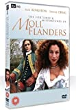 The Fortunes & Misfortunes Of Moll Flanders [DVD] by Alex Kingston