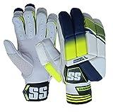 SS Platino Cricket Batting Gloves - Mens