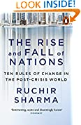 #9: The Rise and Fall of Nations: Ten Rules of Change in the Post-Crisis World