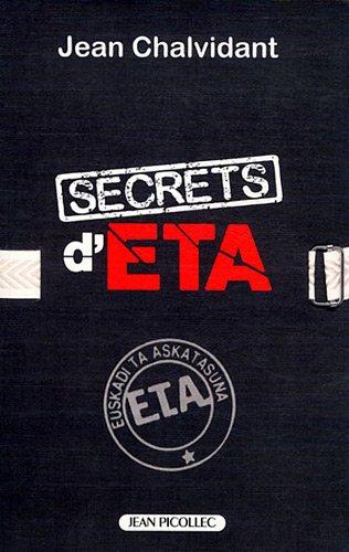 Secrets d'ETA
