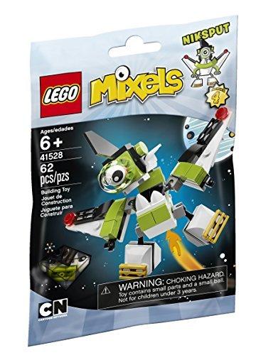 LEGO Mixels 41528 Niksput Building Kit by Lego Mixels