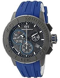 TechnoMarine TM-515003 - Reloj de Cuarzo para Hombres 96da3cb223a6
