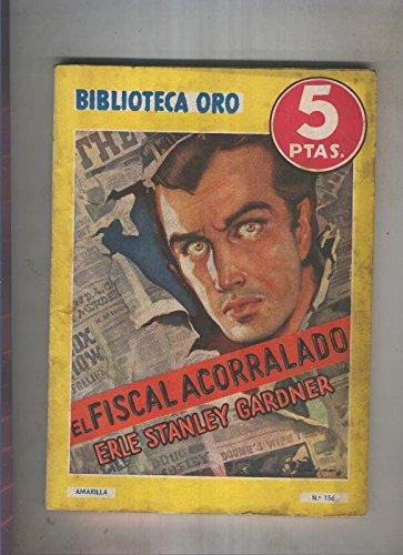 El Fiscal Acorralado descarga pdf epub mobi fb2