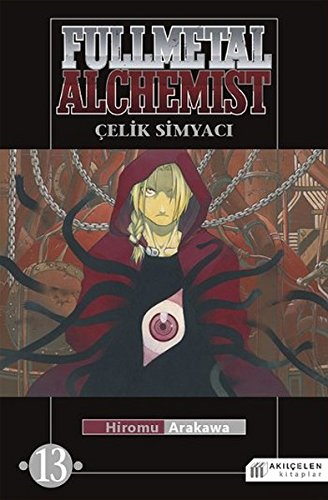 Fullmetal Alchemist - Celik Simyaci 13