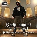 Recht kommt (K.O... in KA) (Instrumental)