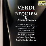 Requiem & Operatic Chorus
