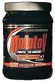 Integratore Anderson Molotov Pre-Workout energetico con Carboidrati,...