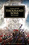 Thousand Sons (The Horus Heresy 12)