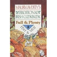 Traditional Irish Cookbook: Full & Plenty -2