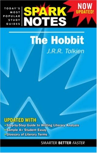 the-hobbit-spark-notes-literature-guide