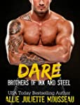 Dare (Brothers of Ink and Steel Book...