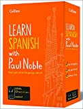 Learn Spanish with Paul Noble – Complete Course: Spanish made easy with your person...