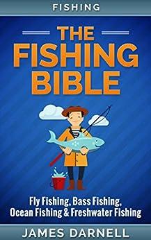 Fishing the fishing bible fly fishing bass fishing for Fishing in the bible