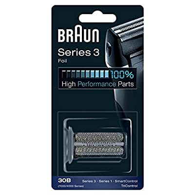 Braun Electric Shaver Replacement Foil Cartridge