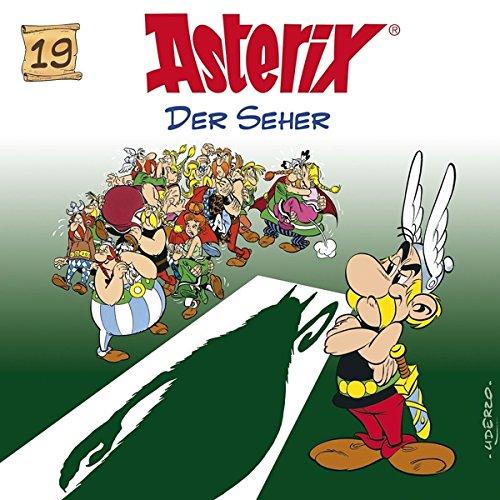 Asterix (19) Der Seher - Karussell 2016