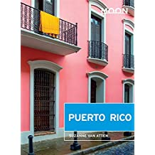 Moon Puerto Rico (4th ed)