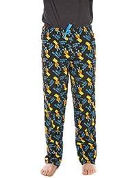Hommes il sagit de pantalon de dtente de Bart Simpson