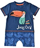Babeez Baby T- Romper to fit height 56 - 62cms