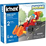 #6: Kid K'Nex Ready Racer Building Set