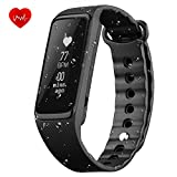 Fitness-Tracker-with-Heart-Rate-Monitor-OMorc-IP68-Waterproof-24-Hour-Auto-Activity-Wristband-Bracelet-Smart-Bracelet-with-Walking-and-Running-Pedometer-Sleep-Monitor-Calories-Counter-for-iOS-Android-