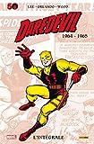 Daredevil : l'intégrale 1964-1965 | Lee, Stan (1922-2018). Scénariste