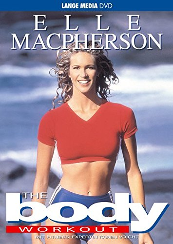 Elle Macpherson:the Body Workout [Import allemand]