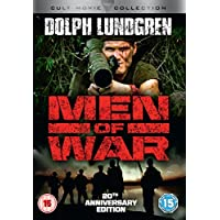 Men Of War - 20th Anniversary Edition