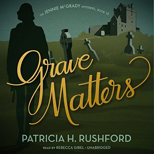 Grave Matters  Audiolibri